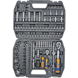 Набор инструментов Kraft 1/2 Dr и 1/4 108 предметов (KT 700300)