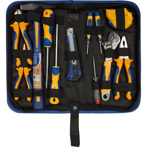 Набор инструментов Kraft 12 предметов (KT 703001)