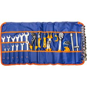 Набор инструментов Kraft 43 предмета (KT 703003)