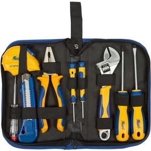 Набор инструментов Kraft 9 предметов (KT 703000)