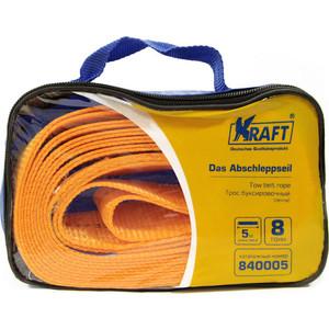 Трос буксировочный Kraft 8т (KT 840005)