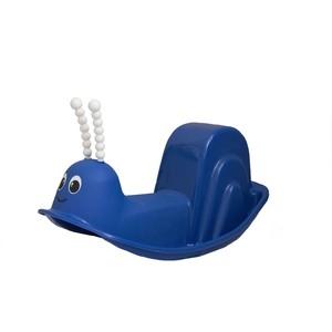Качалка Marian Plast (Palplay) Улитка (синий) (333/blue)