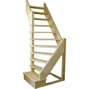 Лестница деревянная ЛЕСЕНКА ЛЕС-92 универсальная (ЛЕС-92-У.) ostin mt2q18 92