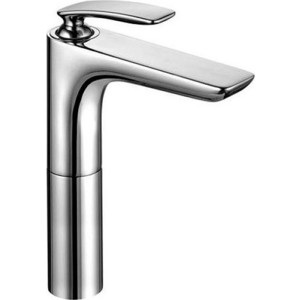 Смеситель для раковины Kludi Balance высокий 213 мм (522960575)