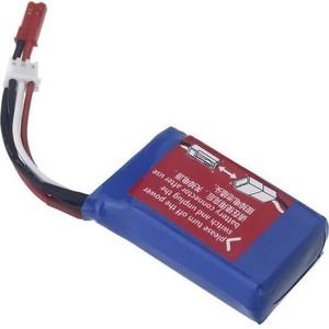 Аккумулятор WL Toys Li-po 7.4V 1100 mah - WLT-A949-27 wltoys a949 a959 a969 a979 1 18 rc car receiver a949 56