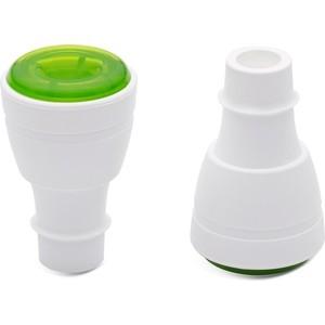 Набор пробок для бутылок 2 штуки Zepter VacSy (VS-016)