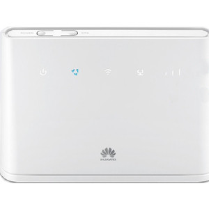 4G маршрутизатор Huawei B310S-22 White avex sw 6030 white