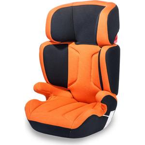 Автокресло Bewell Air ISOFIX, BW06-TT, черный/оранжевый (УТ0010025) автокресло mr sandman good luck isofix черный синий