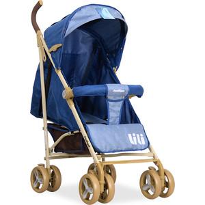 цена на Коляска-трость Indigo LILI синий (УТ0008932)