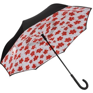 Зонт женский, трость, механика DOPPLER 73936517 зонт трость женский doppler цвет красный 714765l