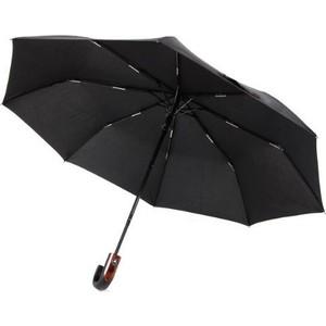 купить Зонт мужской, 3 сложения, полуавтомат DOPPLER 72066B по цене 1275 рублей