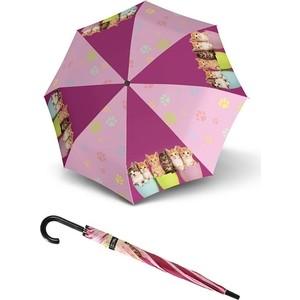Зонт детский, трость, полуавтомат DOPPLER 72757C