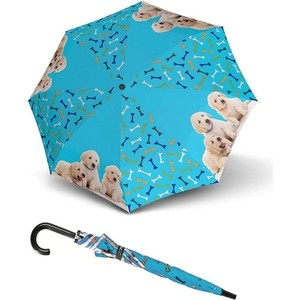Зонт детский трость полуавтомат DOPPLER 72757D
