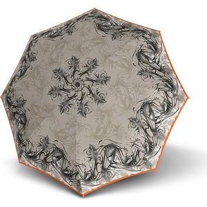 Зонт женский 3 сложения полный автомат DOPPLER 744146525 6