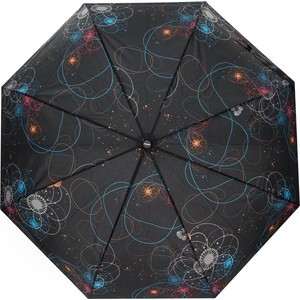 Зонт женский, 3 сложения, полный автомат DOPPLER 7441465B01 цена