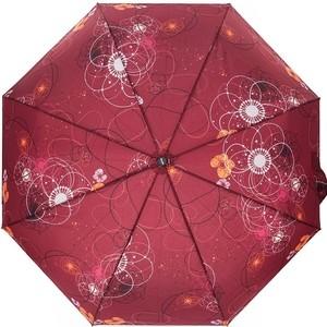 Зонт женский, 3 сложения, полный автомат DOPPLER 7441465B02