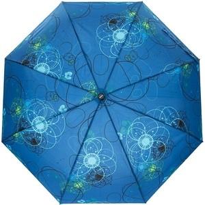 Зонт женский, 3 сложения, полный автомат DOPPLER 7441465B03