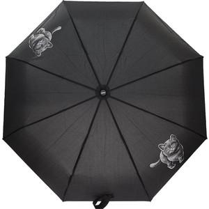 Зонт женский, 3 сложения, полный автомат DOPPLER 7441465C02 цена