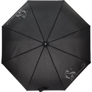 Фото - Зонт женский, 3 сложения, полный автомат DOPPLER 7441465C03 зонт doppler 714765 f2 floral blue