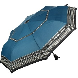 Зонт женский, 3 сложения, полный автомат DOPPLER 7441465G2607