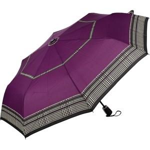 Зонт женский, 3 сложения, полный автомат DOPPLER 7441465G2609