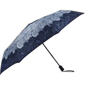 Зонт женский, 3 сложения, полный автомат DOPPLER 74660FGCE зонт doppler 730165 30