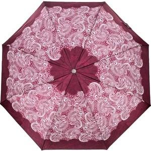 Зонт женский, 3 сложения, полный автомат DOPPLER 74660FGCE1