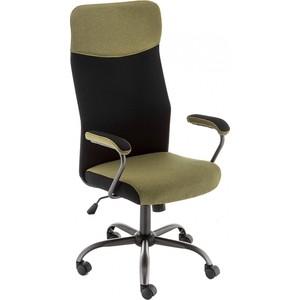 Компьютерное кресло Woodville Aven зеленое/черное