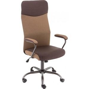 Компьютерное кресло Woodville Aven коричневое