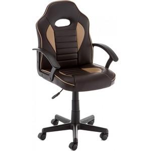 цена на Компьютерное кресло Woodville Danger коричневое