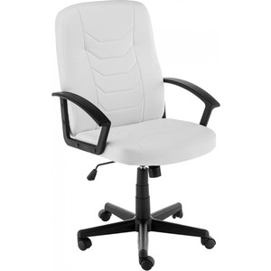 Компьютерное кресло Woodville Darin белое
