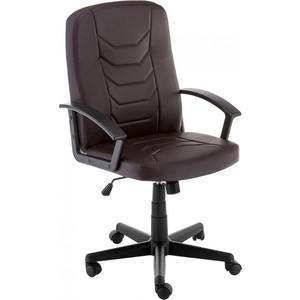 Компьютерное кресло Woodville Darin коричневое