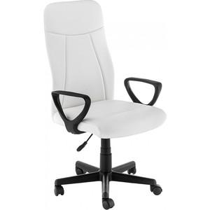 Компьютерное кресло Woodville Favor белое