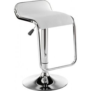 Барный стул Woodville Hosu белый стул 1327 woodville