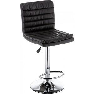 Барный стул Woodville Mins черный стул 1225 woodville