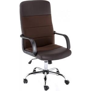 Компьютерное кресло Woodville Prosto коричневое