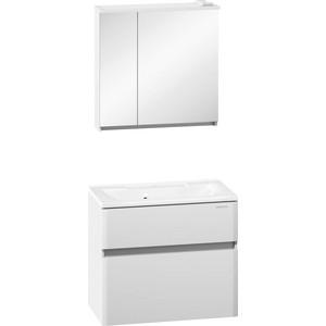 Мебель для ванной Edelform Амата 80 белая