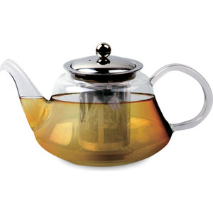 Заварочный чайник 1.2 л TimA Мелисса (QXA205-12) цена в Москве и Питере