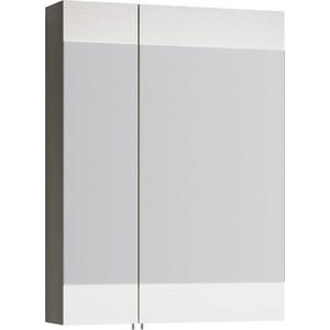 Зеркальный шкаф Aqwella Brig 60x80 сосна магия (Br.04.06/SM) цена 2017