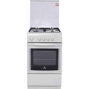 Газовая плита DeLuxe 5040.44г (кр) чр цена и фото