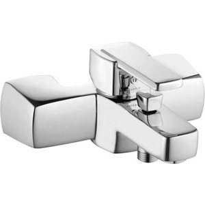 Смеситель для ванны Kludi Q-beo (504430575)