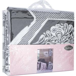 Плед Karna хлопок Alara 150х240 см (3051/1)