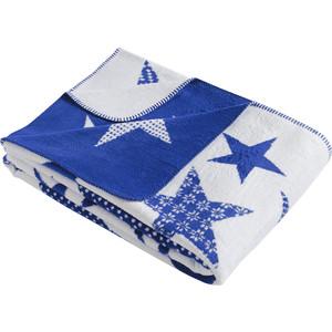 Плед Karna хлопок Stars 150х240 см (3052/2)