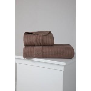 Полотенце Truva (50X100) (2667/CHAR010) Коричневый