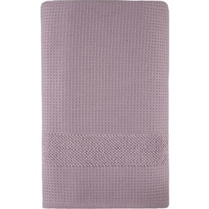 Полотенце Truva (70X140) (2668/CHAR009) Серый