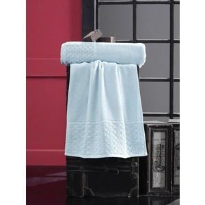 Полотенце Karna Ponpon (70X140) (3152/CHAR007) Ментол