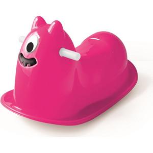 Качалка Dolu монстрик розовый (3041) цена и фото