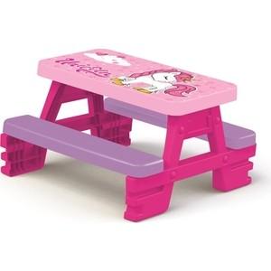 Стол детский Dolu для девочек (2518)