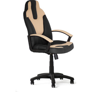 Кресло TetChair NEO (2) кож/зам, бежевый, 36-34