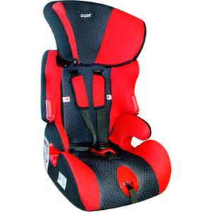 Автокресло Siger КОСМО, красный (УТ0002078) брендовая одежда космо